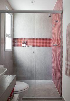 porte coulissante douche