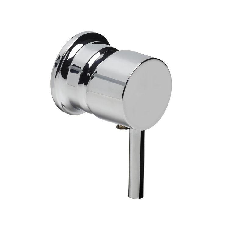 fabricant robinetterie salle de bain Mitigeur chromé pour cabine de douche 1 fonction, LOTO