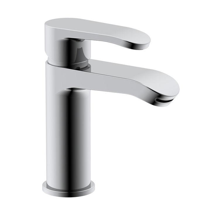 Mitigeur de lavabo bec cascade DYVA | Sarodis