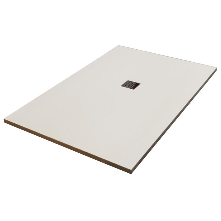 receveur resine avis stunning receveur de douche l x l cm rsine noir slate with receveur resine. Black Bedroom Furniture Sets. Home Design Ideas