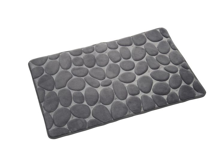 tapis de bain mmoire de forme antidrapant - Tapis De Bain