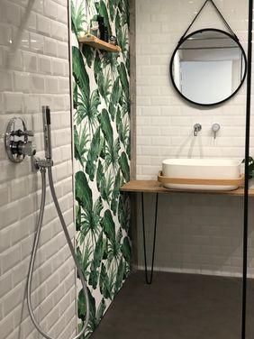 Comment nettoyer facilement sa douche à l´italienne ? | Sarodis