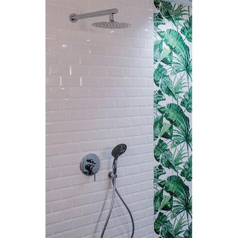 colonne de douche mécanique