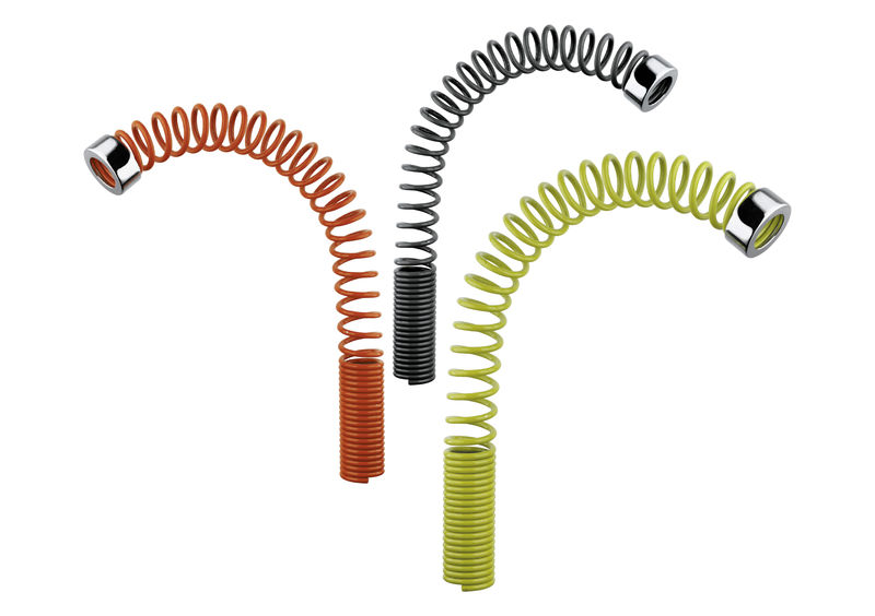 Ressort adaptable sur robinetterie vier babychef sarodis - Douchette adaptable sur robinet ...
