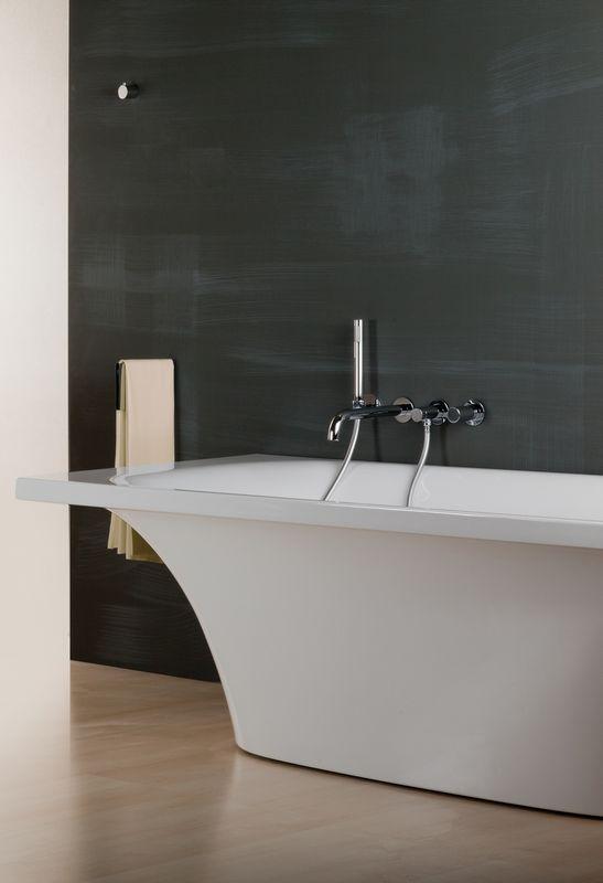 baignoire zero. Black Bedroom Furniture Sets. Home Design Ideas